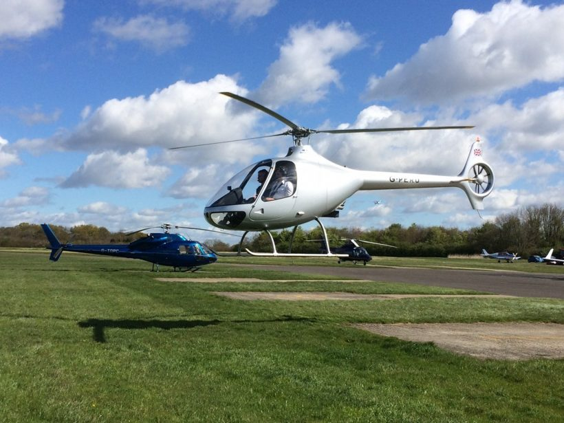 Guimbal G2 Cabri for sale