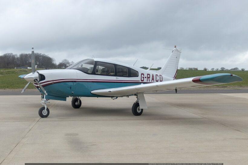 Piper PA-28R 200 Arrow