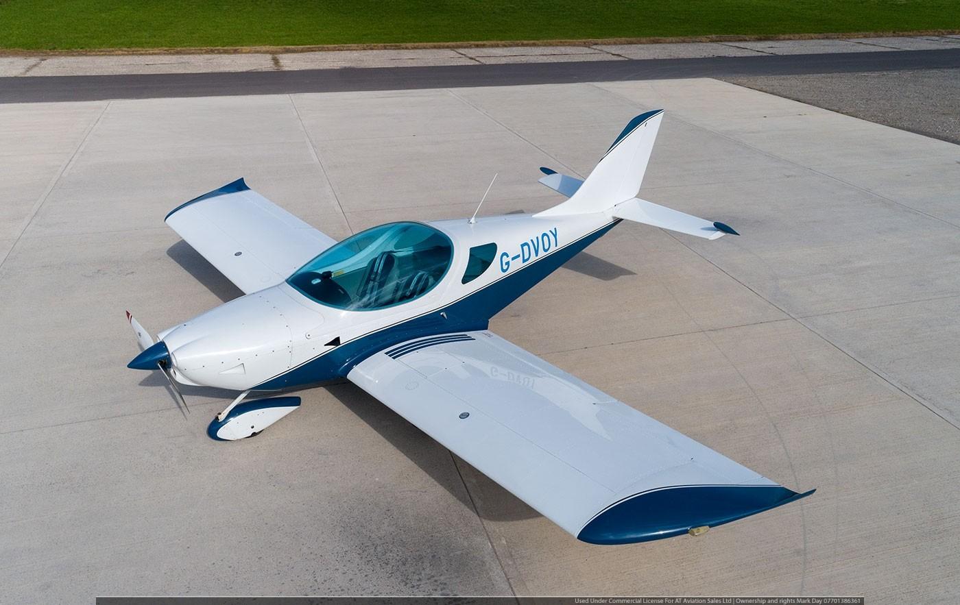 Light Sport Aircraft For Sale Uk