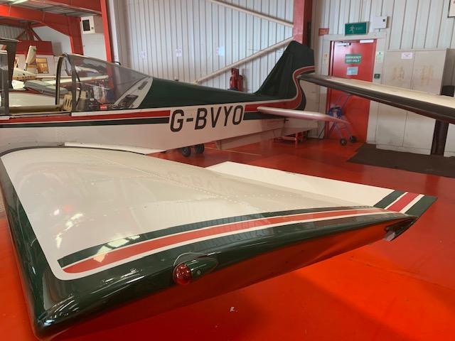 Robin R2160 Alpha Sport for sale