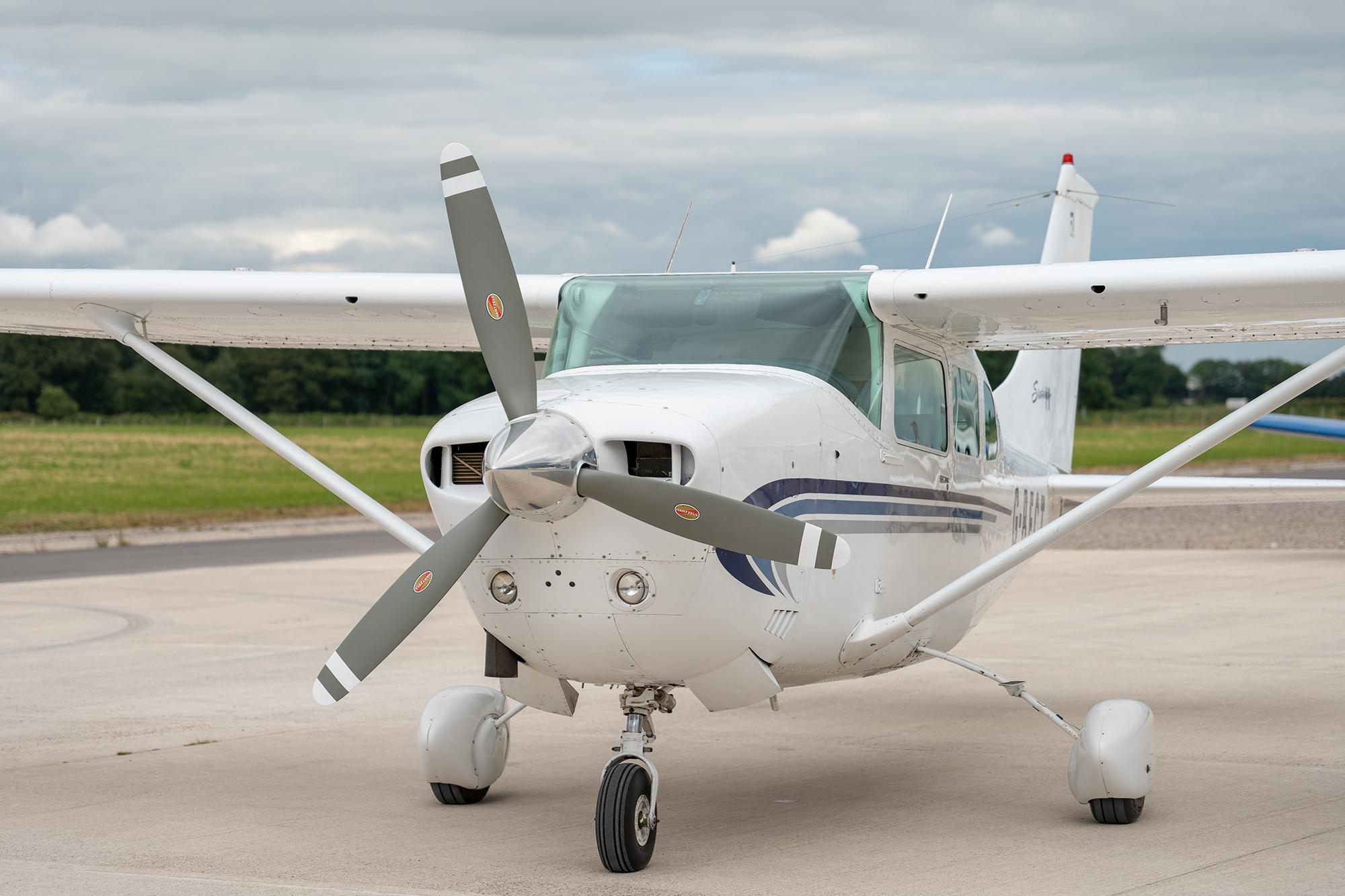 National Day Of Reconciliation ⁓ The Fastest Cessna 206