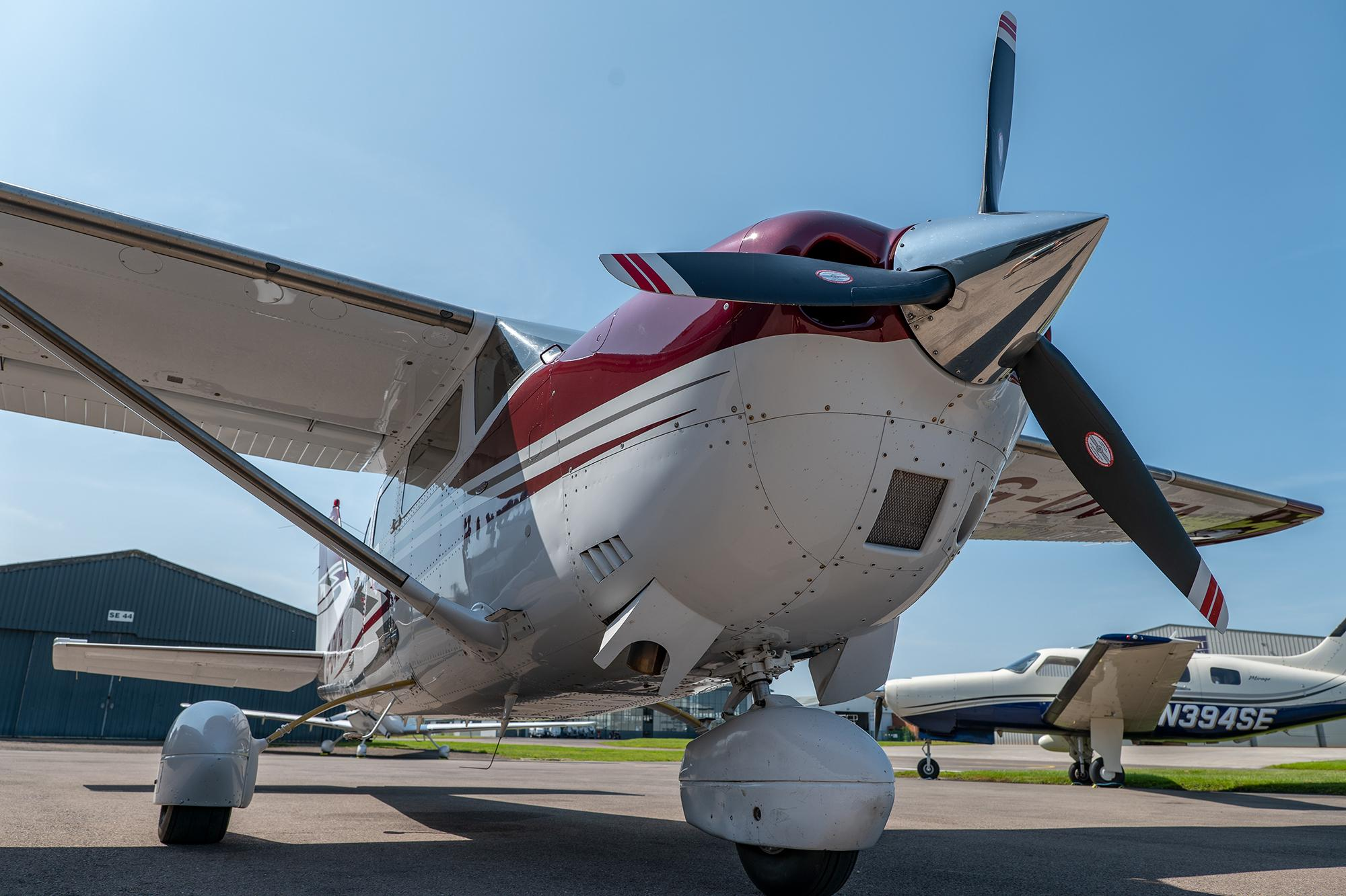 Cessna T206H Turbo Stationair G1000 for sale
