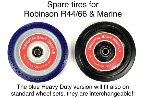 Spare R44&66 HD